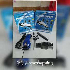 Alat Cukur Rambut Happy King HK //(BG Homeshopping)