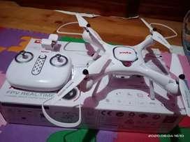 Drone syma x25pro gps ori full set