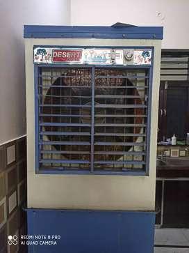 Cooler 85 ltr only @ 6000 rs