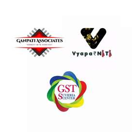 GST Professional services