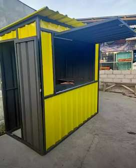 CONTAINER/STAND/BOOTH/KIOS CONTAINER/TRUCK CONTAINER/FOOD CONTAINER