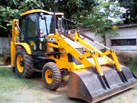 Jcb 3dx new model
