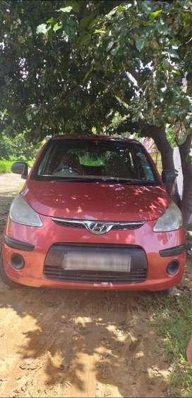 Hyundai 2009 I10