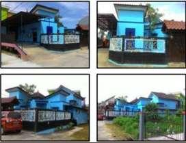 Dijual Rumah Kampung Timur KT 5