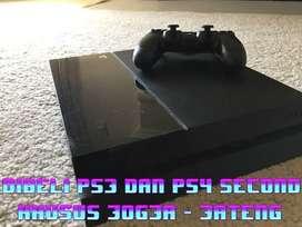 Tawarkan Mas Jika Punya PS3/PS4/TV LED/LAPTOP Bekas Cocok Kami Beli
