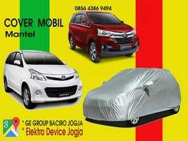 Cover Body /Mantel Mobil All Avanza, Xenia,  dLL. Penutup HUJAN~PANAS