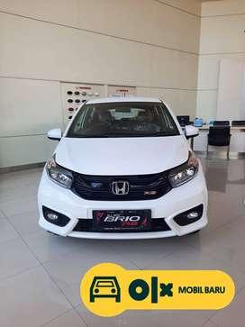 [Mobil Baru] PROMO HONDA BRIO TERMURAH BANDUNG
