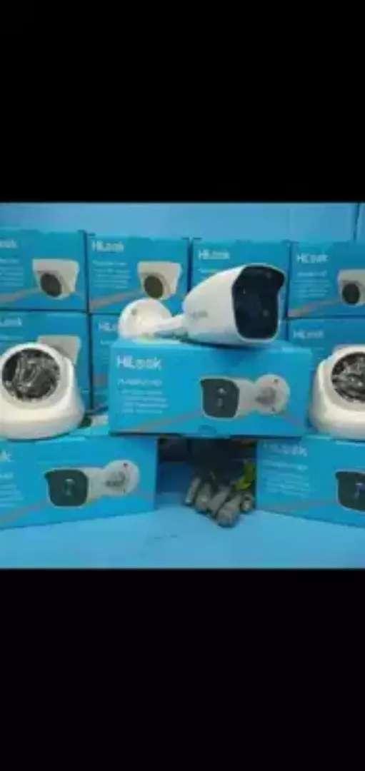 CCTV  berkualitas bs pantau via hp anda! 0