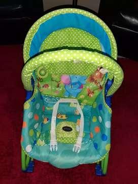 boncerr baby warna hijau
