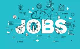 Office executive  need freshers and experience