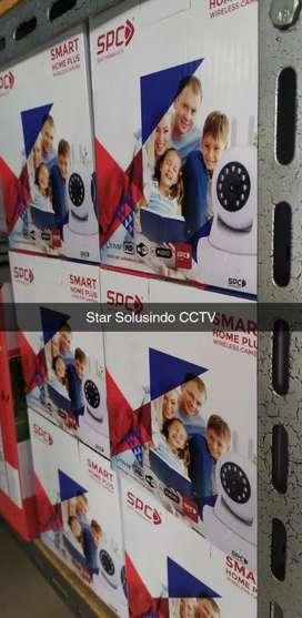 SUPER WOW CCTV BERKUALITAS