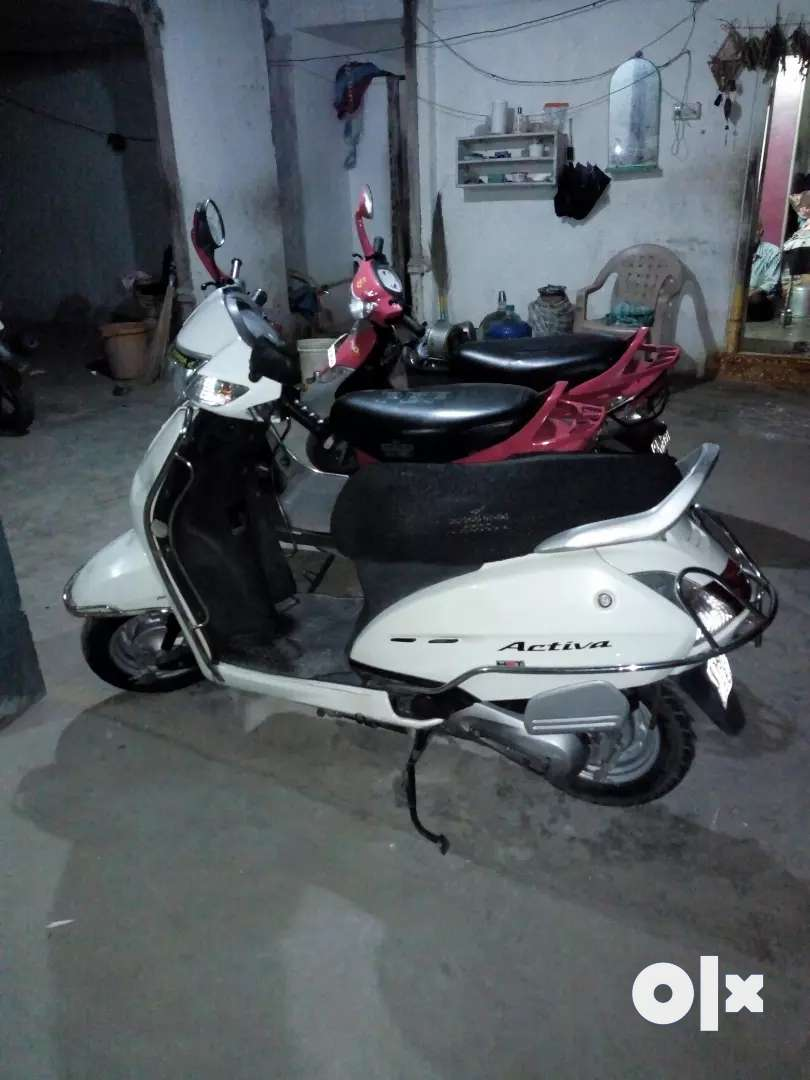 Urgent sale Active Honda Good looking 0