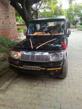 Mahindra Bolero Power Plus 2006 Diesel 100000 Km Driven