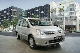 Nissan Grand Livina XV 1.5 AT 2009 promo kredit murah akhir tahun
