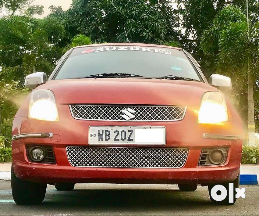 Maruti Suzuki Swift VDi BS-IV, 2011, Diesel 0