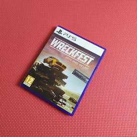 Wreckfest PS5 PlayStation 5