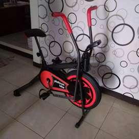 Sepeda fitnes platinum bike best seller gratis ongkir