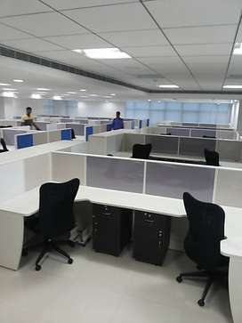 Jubilee Hills 29000 Sft Grade A Plug and Play Fully Furnished Office S