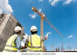I will teach all CIVIL ENGINEERING Subjects