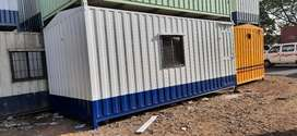 All size portable office cabin manufacturers and sale