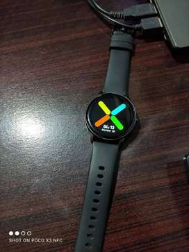 • Realtek Chipset IMILAB Business Casual Smart Watch (KW66)