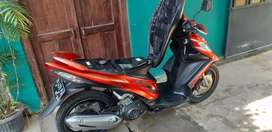 Suzuki skydrive . Th 2009. AB wonsa. Orisinil normal