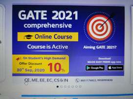 Made easy GATE course