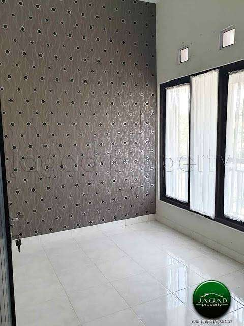 Kontrakan Rumah Cluster 4 kamar jalan Kaliurang Km 9 [YO 386}