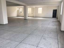 Excellent commercial building for rent in kot lakhpat lahore