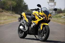 For sale Pulsar Rs200