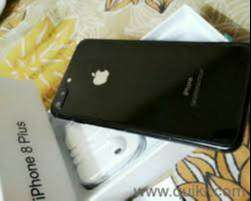 apple I Phone 8PLUS are available on Offer price,COD service is avail