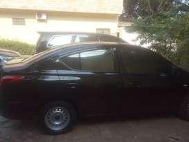 Nissan almahera 2012 mulus