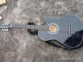 Its new guitar