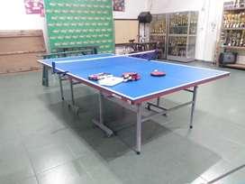 Meja pingpong tennis meja berkualitas internasional
