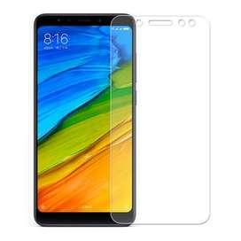 Screen Guard Tempered Glass Xiaomi Redmi 5