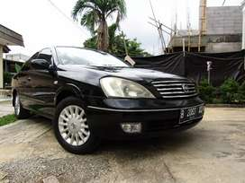 Nissan Sunny GL Neo 2005