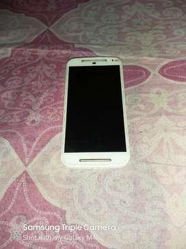 Moto G 2nd Generation (3G) - Like New