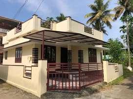 Edapally, kongorpilly, 3 cent,2 bed, 27 lakhs