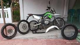 KLX 150 S 2013 klx s klx 2013 klx 150