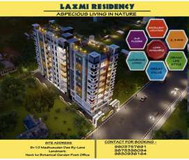 Laxmi Residency at Howrah Shalimar with Assured Gold on every Booking.