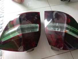 Stoplamp Jazz RS 2012 Original