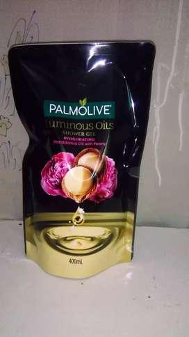 Palmolive sabun mandi cair