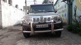 Mahindra Bolero Plus AC BS III, 2007, Diesel