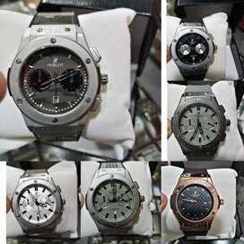 Stylish Hublot Watches For Mens