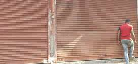 Shop for sell in Bistupur fish market, 200 sqf