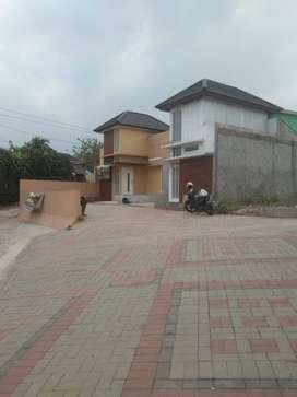 Rumah Siap Huni KPR Tanpa DP di Pekansari Dekat PEMDA Cibinong