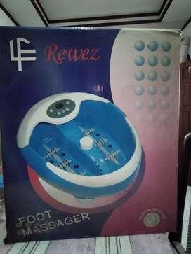 Foot Massager Terapi