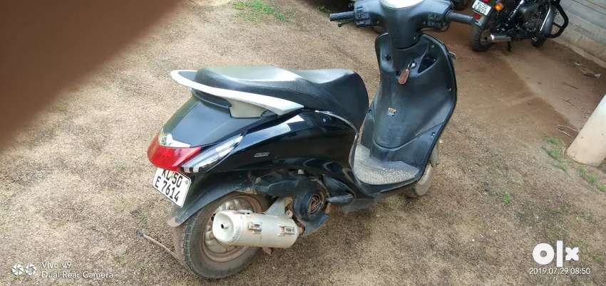 Yamaha facino for sale 0