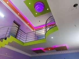 New 3BHK Individual Duplex Villa for sale at Kadachanendhal.