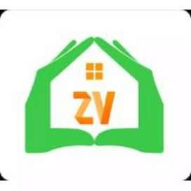 B2b sales Zvesta online private limited